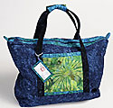 Kit 'N Kaboodle Bag Pattern