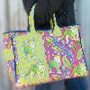Yorkville Shopper Pattern