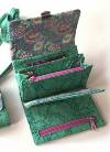 Chatelaine Multi-Featured Wallet Pattern *