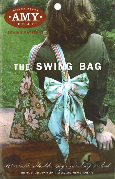 The Swing Bag Pattern *