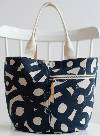 Crescent Tote Pattern *