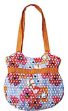 The Anna Bag Pattern *