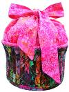 Cupcake Basket Pattern