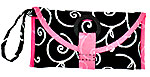 Le Poupe Diaper Clutch Pattern *