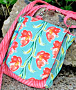 Zip and Clip Bag Pattern *