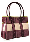 Bar Harbor Tote Pattern
