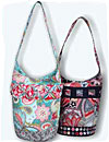 Saffron Bucket Bag Pattern