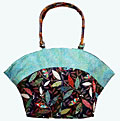 Sassy Swing Bag Pattern *