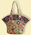 Sassy Tote Bag Pattern *