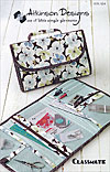 Classmate Sewing Carrier Pattern