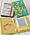 Reader Wrap E-Reader Pattern
