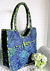 Old Port Carryall Pattern