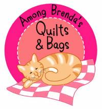 Among Brenda's Quilts & Bags