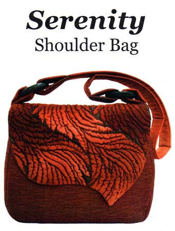 Serenity Shoulder Bag Pattern *