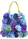 Bodacious Blooms Bag Pattern