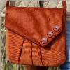 The Reepham Messenger Bag Pattern *