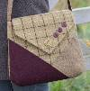 The Marsham Messenger Bag Pattern *