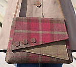 Breckland Bag Pattern *