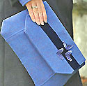 The Chattisham Clutch Bag Pattern *