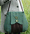 The Poacher's Bag Pattern *