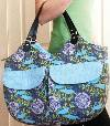 Rhine Valley Bag Pattern