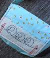 Balancing Elephants Messenger Bag Pattern *