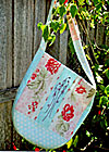 Blossom and Bloom Bag Pattern