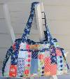 The Stella Diaper Bag Pattern