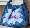 The Lucy Hobo Bag Pattern