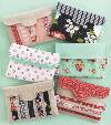 Pretty Little Pouches 2 Pattern *