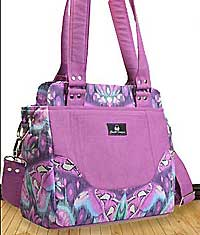 Epiphaney Bag Pattern by ChrisW Designs in PDF