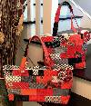 The Kennebunk Carryall Pattern