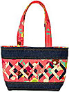 Divine Diamonds Handbag Pattern