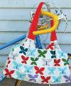 The Scoop Tote Pattern *