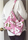 Emma Day Bag Pattern *