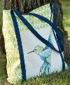 Stow Away Tote Pattern