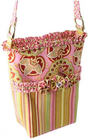 Girly Girl Purse Pattern