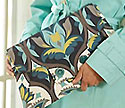 Coronation Clutch Pattern *