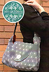 Button Flap Purse Pattern *