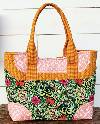 Berkley Bag Pattern *