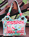 Sweet Pea Everyday Tote Pattern