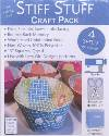 Stiff Stuff Craft Pack