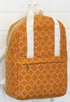 Connie Backpacks Pattern