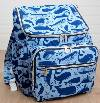 Tripper Backpack or Diaper Bag Pattern
