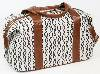 Casey Travel Duffle Bag Pattern