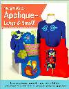 Applique - Large & Small Booklet *