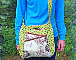 The Diva Bag Pattern