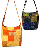 Tobago Bag Pattern