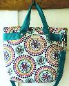 The Fiesta Tote Pattern *