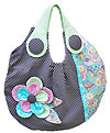 Springtime Bloom Bag Pattern *
